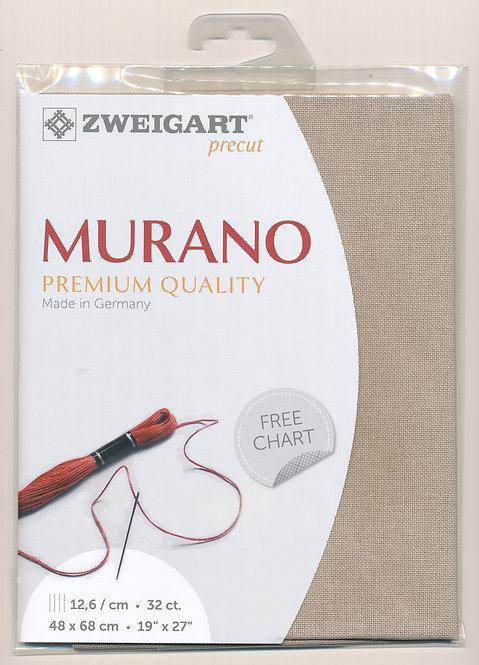 Zweigart 3984/779 Precut Murano Lugana
