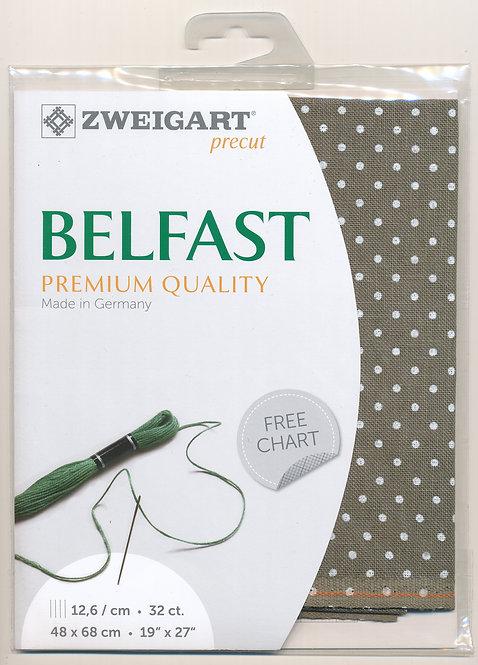 Zweigart 3609/7319 Precut Belfast Petit Point