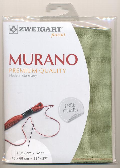 Zweigart 3984/6016 Precut Murano Lugana