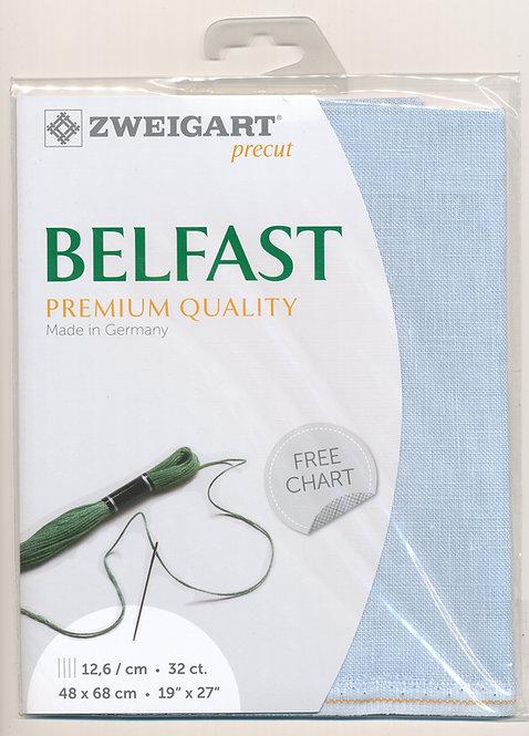 Zweigart 3609/562 Precut Belfast