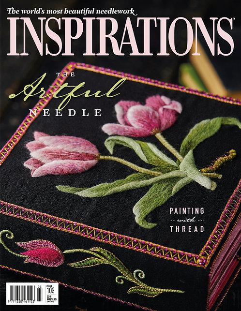 Inspirations #103