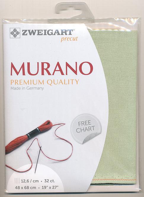 Zweigart 3984/6083 Precut Murano Lugana