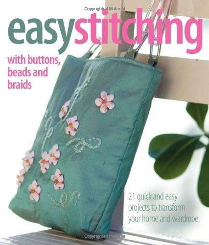 Easy Stitching