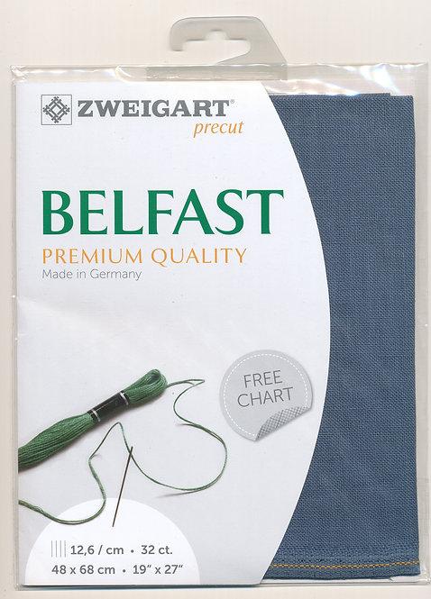 Zweigart 3609/578 Precut Belfast