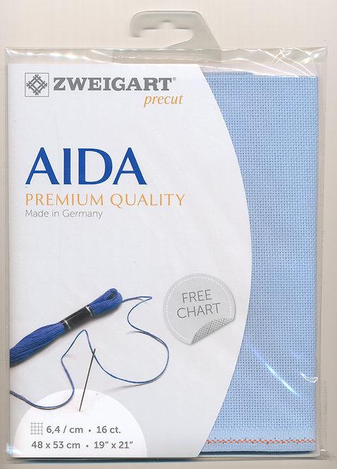 Zweigart 3251/503 Precut Aida