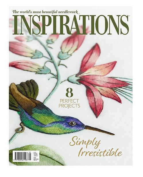 Inspirations #105