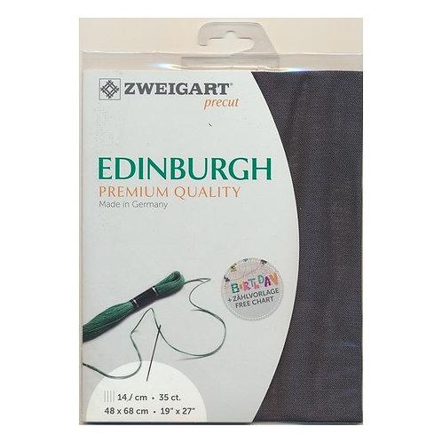 Zweigart 3217/7026 Precut Edinburgh