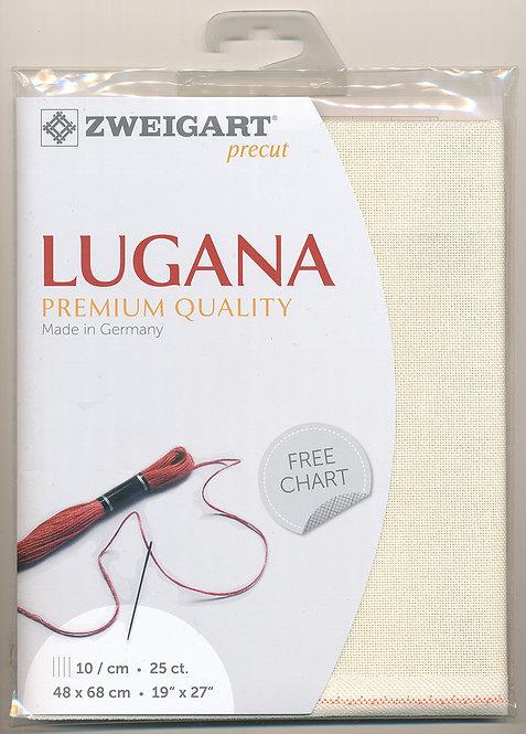 Zweigart 3835/305 Precut Lugana