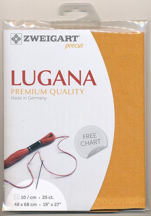 Zweigart 3835/2112 Precut Lugana