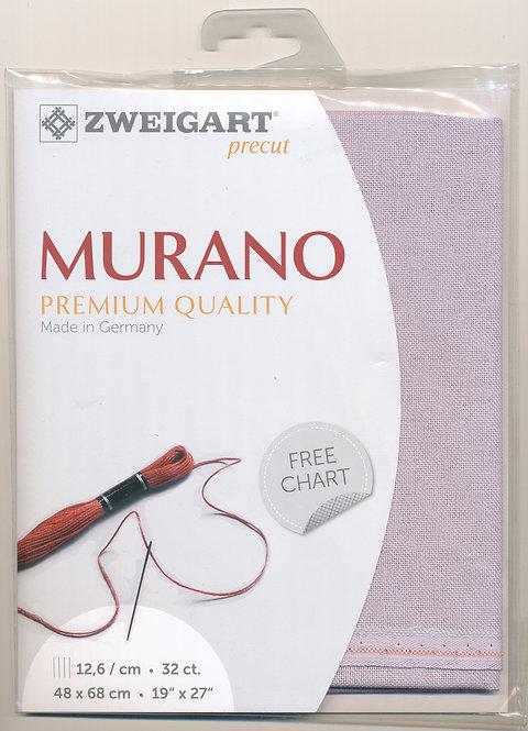 Zweigart 3984/558 Precut Murano Lugana