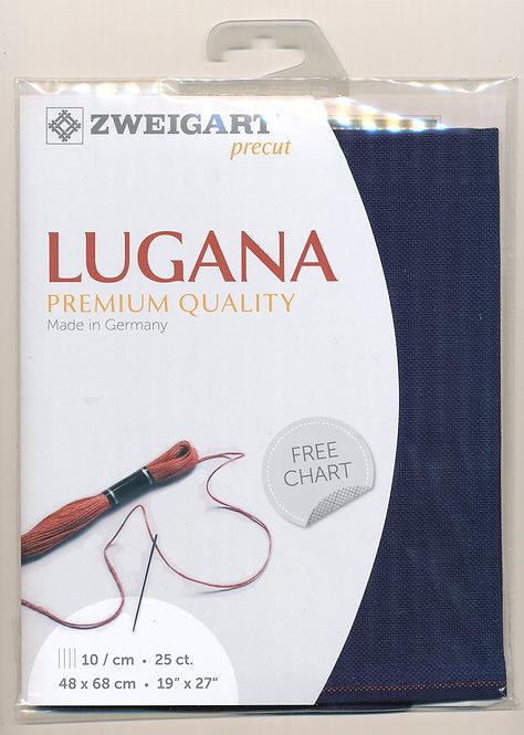 Zweigart 3835/589 Precut Lugana