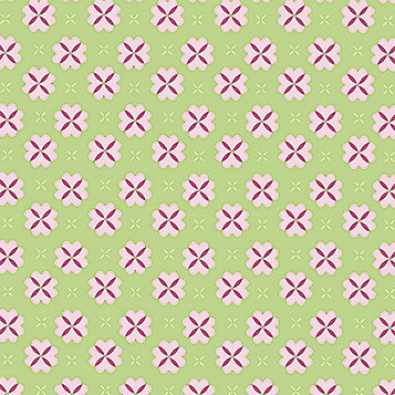 Gutermann G648078-152 'Summer Loft' Pre- Cut Pieces