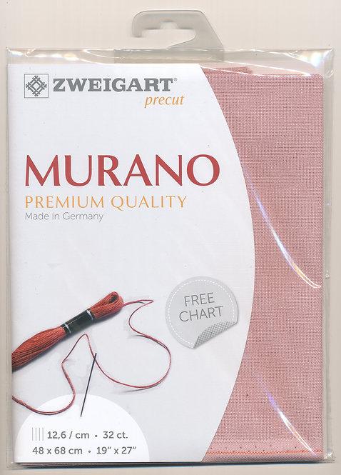 Zweigart 3984/403 Precut Murano Lugana