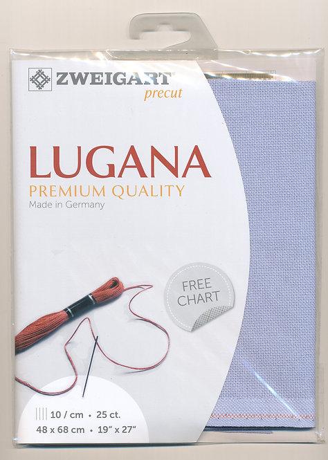 Zweigart 3835/501 Precut Lugana