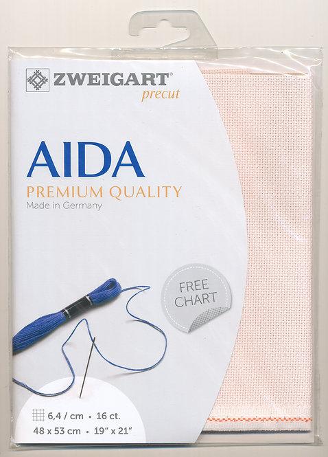 Zweigart 3251/4110 Precut Aida
