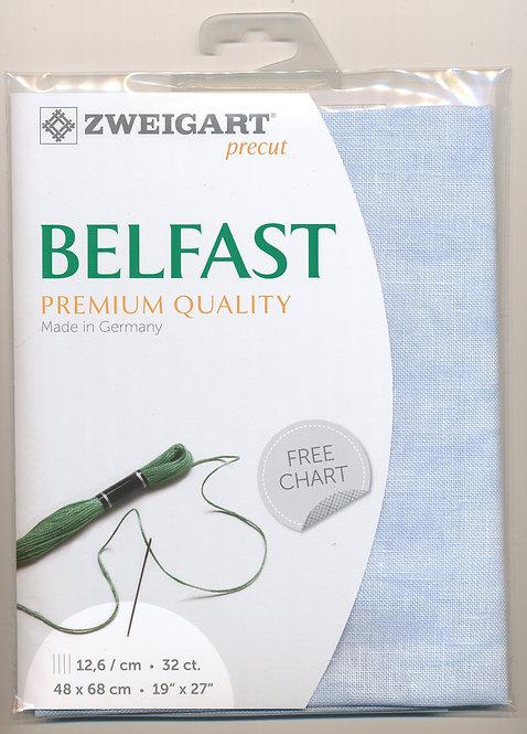 Zweigart 3609/5139 Precut Vintage Belfast