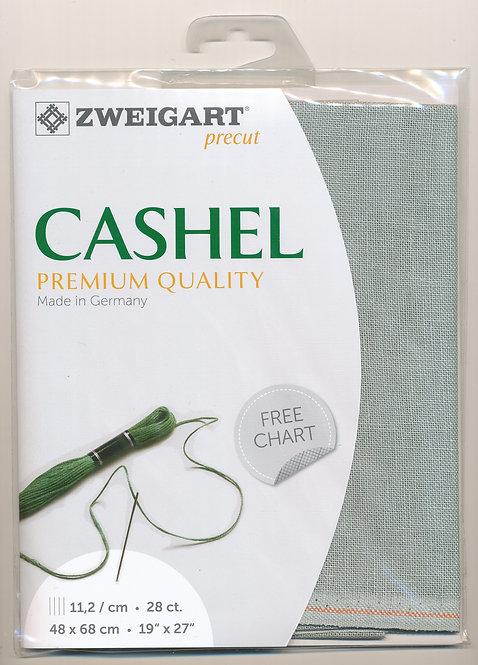 Zweigart 3281/718 Precut Cashel