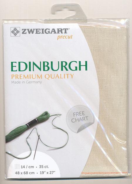 Zweigart 3217/770 Precut Edinburgh
