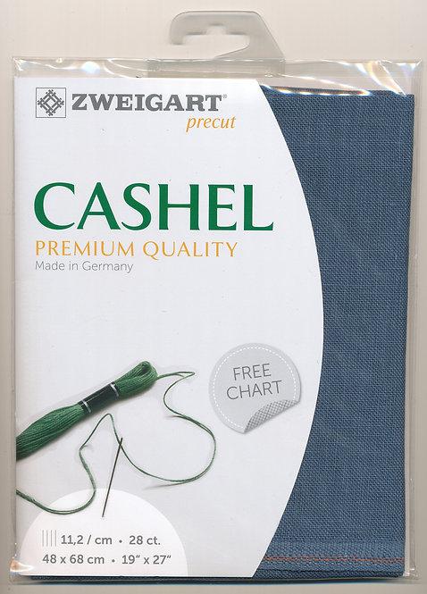 Zweigart 3281/578 Precut Cashel