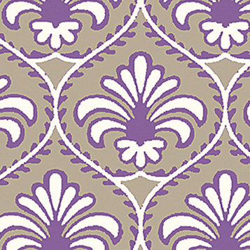 """Gutermann G648183-118 1 Metre Pieces """"French Cottage"""" Collection"""