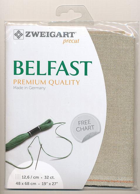 Zweigart 3609/17 Precut Belfast