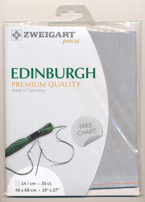 Zweigart 3217/705 Precut Edinburgh