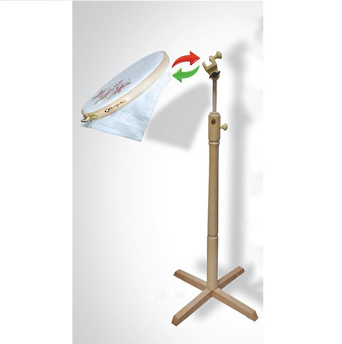 Nurge The Legged Embroidery Stand