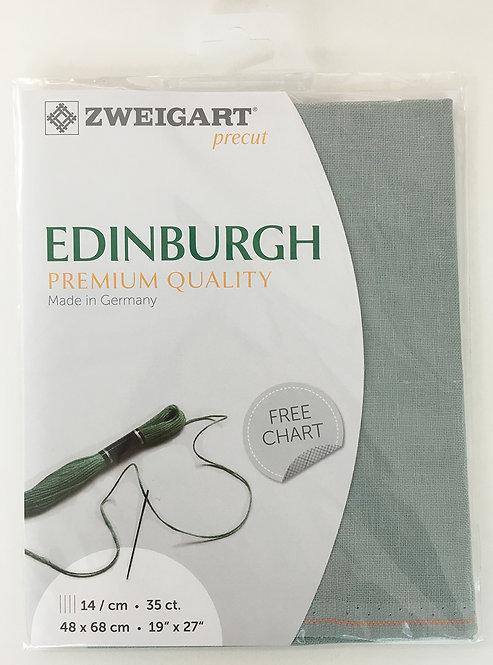 Zweigart 3217/7094 Precut Edinburgh