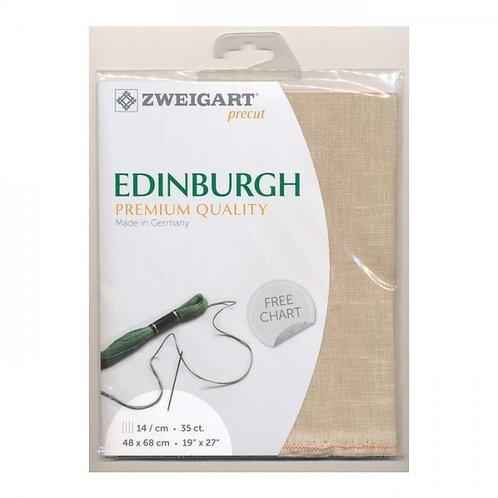 Zweigart 3217/53 Precut Edinburgh