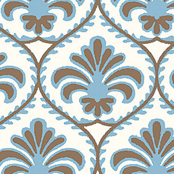 "Gutermann G648183-276 1 Metre Pieces ""French Cottage"" Collection"