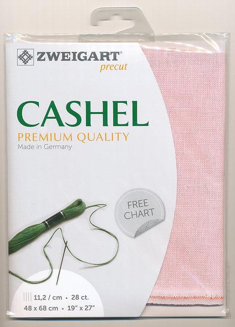 Zweigart 3281/4034 Precut Cashel