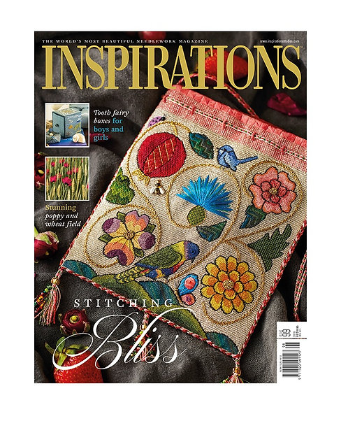 Inspirations Issue #99