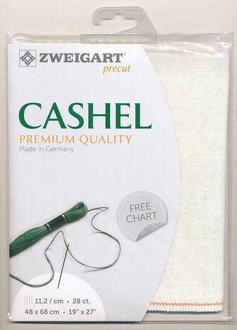 Zweigart 3281/101 Cashel - Couture