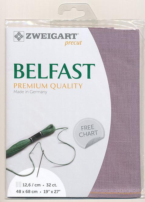 Zweigart 3609/5045 Precut Belfast