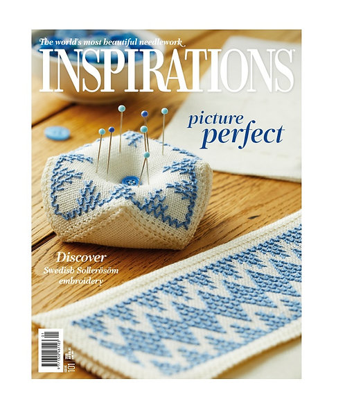 Inspirations Issue #101