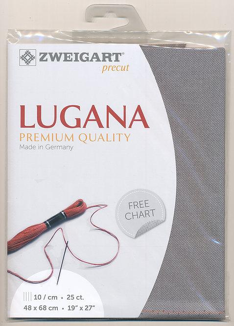 Zweigart 3835/7036 Precut Lugana