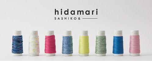 LECIEN hidamari Sashiko No.89 301-405