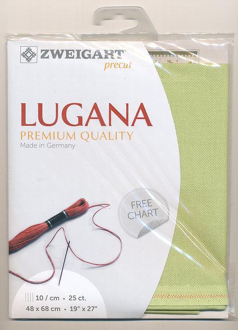 Zweigart 3835/6140 Precut Lugana