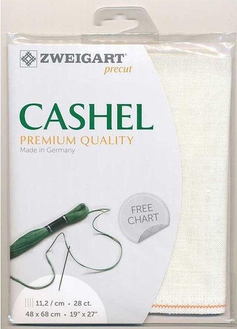 Zweigart 3281/100 Precut Cashel