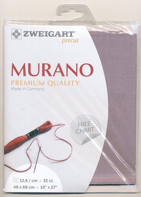 Zweigart 3984/5045 Precut Murano Lugana