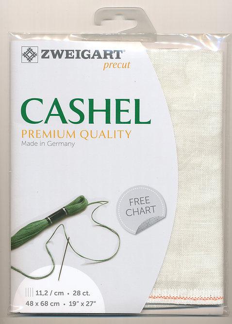 Zweigart 3281/1079 Precut Vintage Cashel