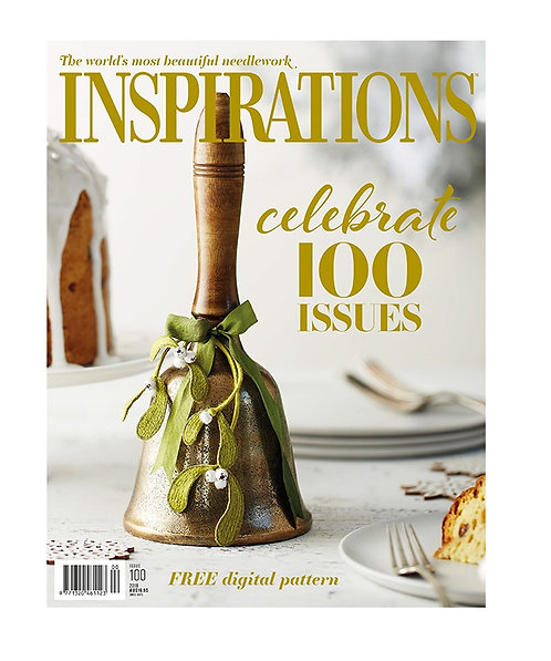 Inspirations Issue #100