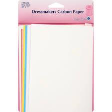 Hemline Dressmaker's Carbon Paper
