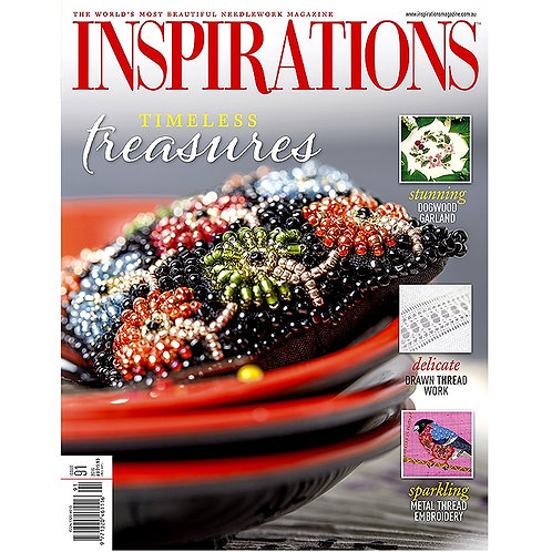 Inspirations Issue #91