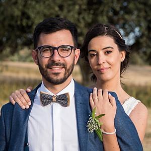 Casamento de Márcia e João
