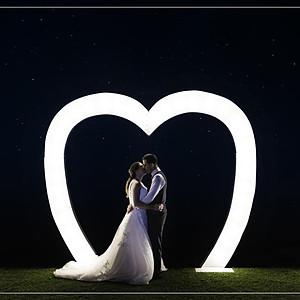 Casamento de Cristina e João