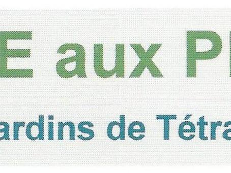 FOIRE AUX PLANTES 2019