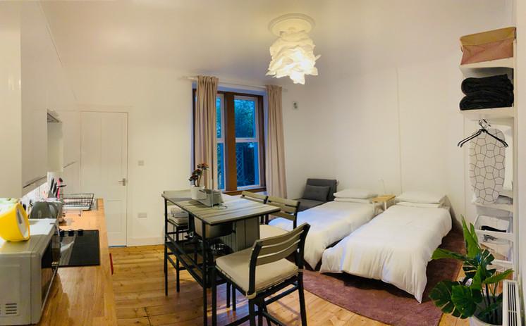 Studio A Room