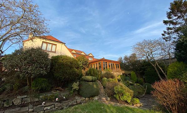 Ailim House Garden
