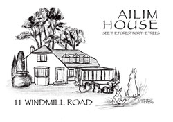 Ailim House Stylised